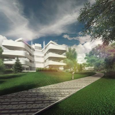 Residences - Apartments